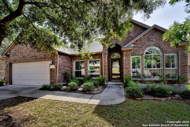 16010 Los Sedona, Helotes, TX 78023 (MLS #1454248) :: The Glover Homes & Land Group