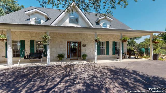 2014 Whispering Water, Spring Branch, TX 78070 (MLS #1454266) :: The Castillo Group
