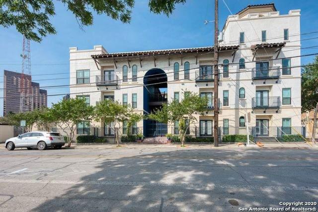 221 Lexington Ave #102, San Antonio, TX 78215 (MLS #1454281) :: The Losoya Group