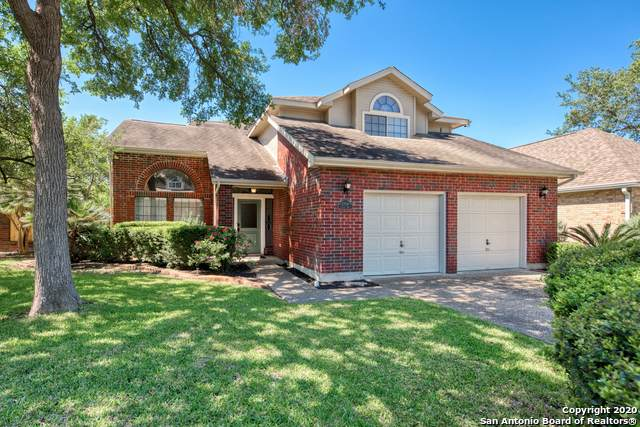 2514 Inwood View Dr, San Antonio, TX 78248 (MLS #1454314) :: The Mullen Group | RE/MAX Access