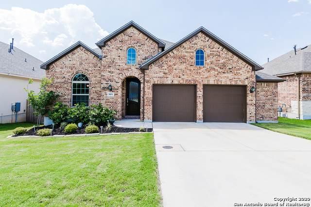 3051 Blenheim Park, Bulverde, TX 78163 (MLS #1454330) :: The Heyl Group at Keller Williams