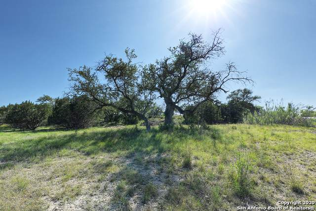 LOT 491 Tbd, Canyon Lake, TX 78133 (MLS #1454337) :: The Glover Homes & Land Group