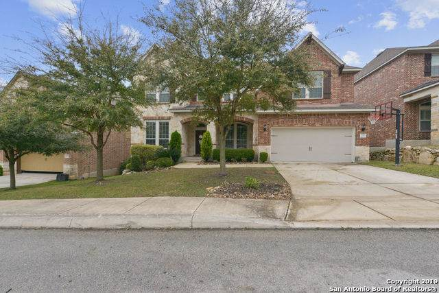 943 Olivia View, San Antonio, TX 78260 (#1454359) :: The Perry Henderson Group at Berkshire Hathaway Texas Realty