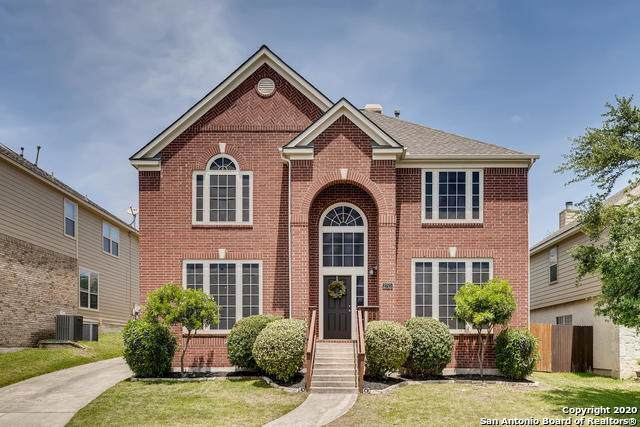 2723 Summit View, San Antonio, TX 78261 (MLS #1454370) :: The Heyl Group at Keller Williams