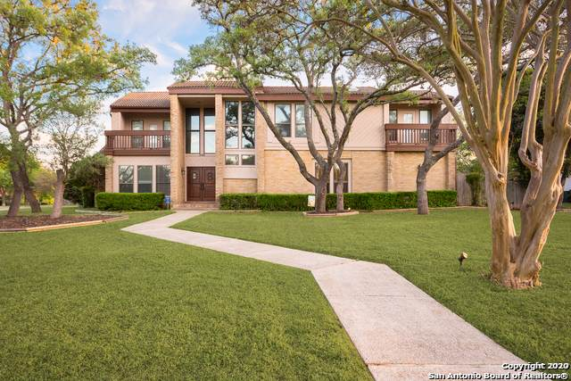 500 Sagecrest Dr, San Antonio, TX 78232 (MLS #1454389) :: The Heyl Group at Keller Williams