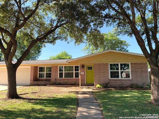 327 Teakwood Ln, San Antonio, TX 78216 (MLS #1454438) :: Legend Realty Group
