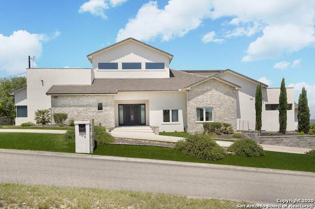109 Lake View Dr, Boerne, TX 78006 (MLS #1454442) :: The Gradiz Group