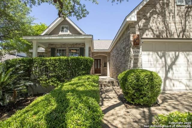 2531 Brighton Oaks, San Antonio, TX 78231 (MLS #1454451) :: The Mullen Group | RE/MAX Access