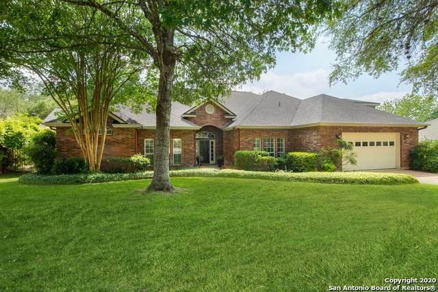 7 Inwood Crown, San Antonio, TX 78248 (MLS #1454465) :: Carter Fine Homes - Keller Williams Heritage
