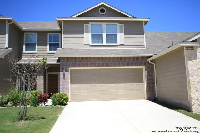 3823 Olive Green, San Antonio, TX 78260 (MLS #1454472) :: The Real Estate Jesus Team