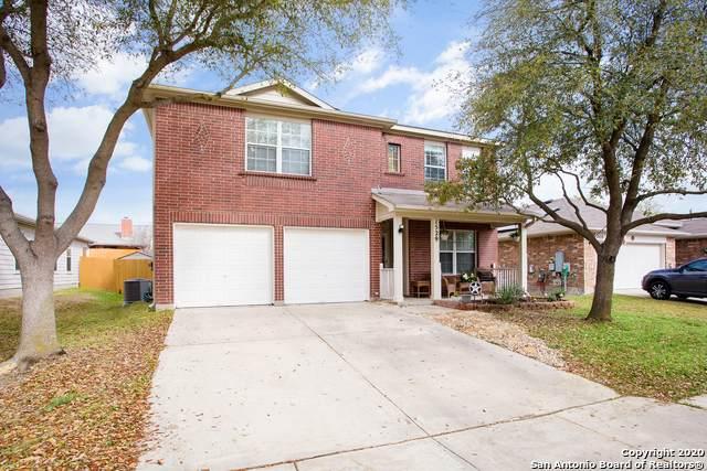 1529 Rainy Brook, Schertz, TX 78154 (MLS #1454473) :: BHGRE HomeCity San Antonio