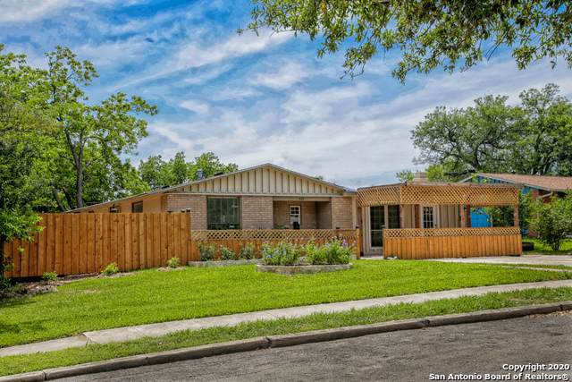 414 Senova Dr, San Antonio, TX 78216 (MLS #1454478) :: Legend Realty Group