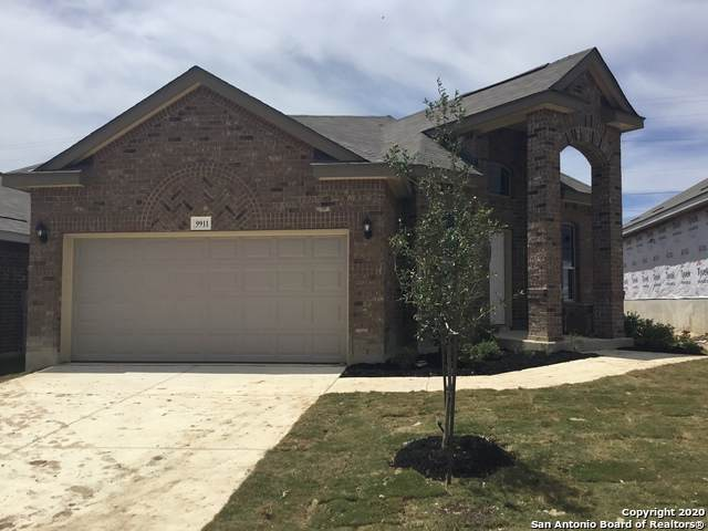 9911 Bricewood Hill, Helotes, TX 78023 (MLS #1454483) :: Maverick