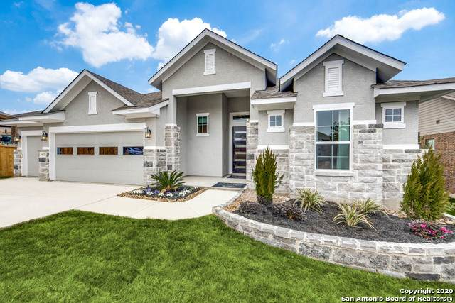 853 Turning Stone, Cibolo, TX 78108 (MLS #1454498) :: BHGRE HomeCity San Antonio