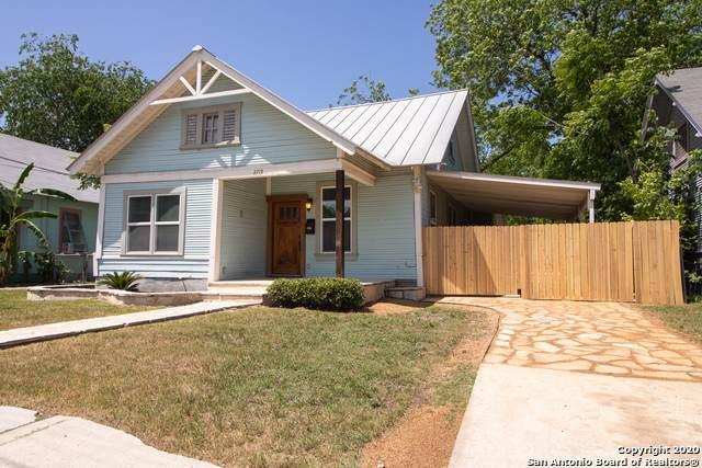 2715 Monterey St, San Antonio, TX 78207 (MLS #1454512) :: Vivid Realty