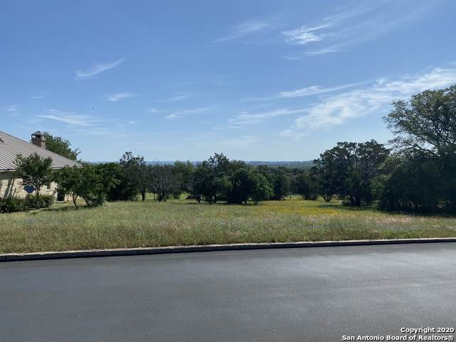 LOT W3005 Bay W Blvd, Horseshoe Bay, TX 78657 (MLS #1454517) :: BHGRE HomeCity San Antonio