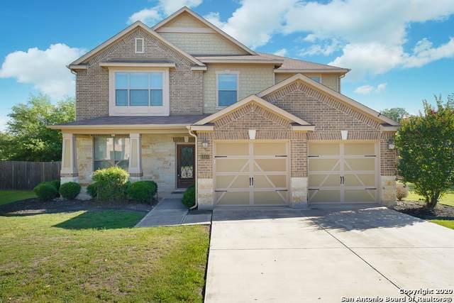 13103 Cakebread, San Antonio, TX 78253 (MLS #1454540) :: The Glover Homes & Land Group