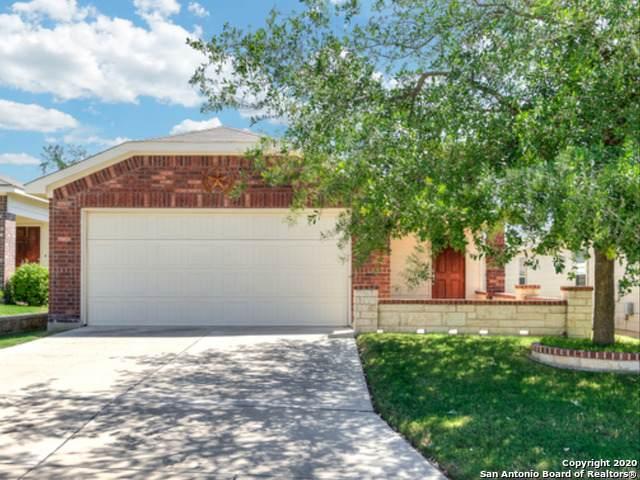 12765 Lazy Dove, San Antonio, TX 78253 (MLS #1454561) :: Alexis Weigand Real Estate Group