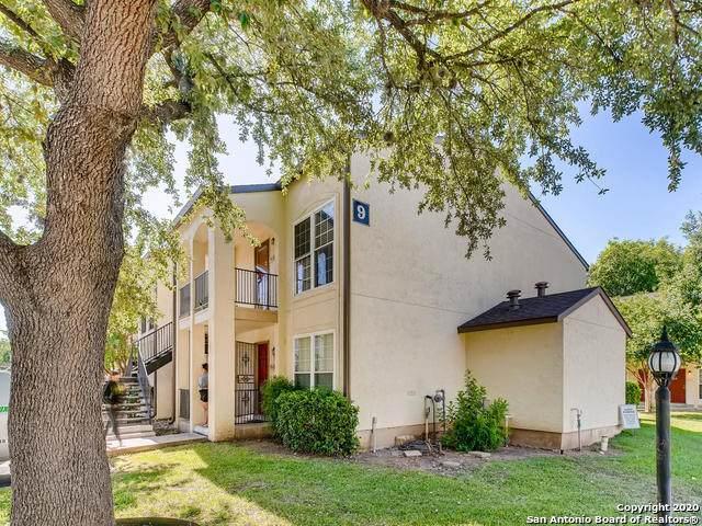 8702 Village Dr #907, San Antonio, TX 78217 (MLS #1454634) :: EXP Realty