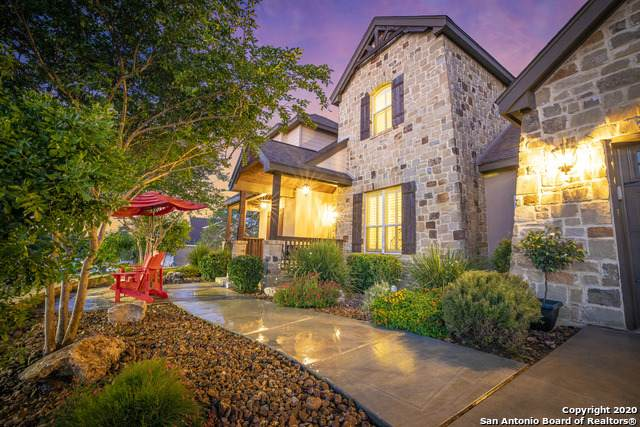 664 Acorn Dr, New Braunfels, TX 78130 (MLS #1454681) :: The Glover Homes & Land Group