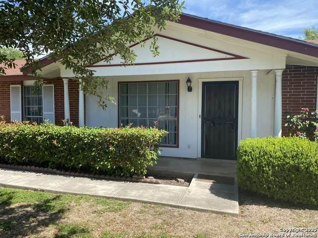 223 Meadow Glen Dr, San Antonio, TX 78227 (MLS #1454696) :: BHGRE HomeCity San Antonio