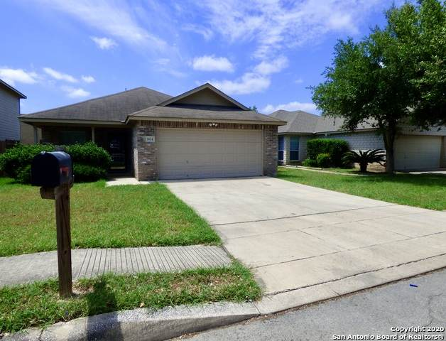 8614 Harvest Moon, San Antonio, TX 78245 (MLS #1454704) :: Berkshire Hathaway HomeServices Don Johnson, REALTORS®