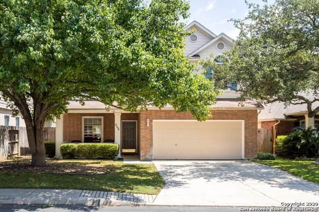 23610 Calico Chase, San Antonio, TX 78260 (MLS #1454748) :: Alexis Weigand Real Estate Group