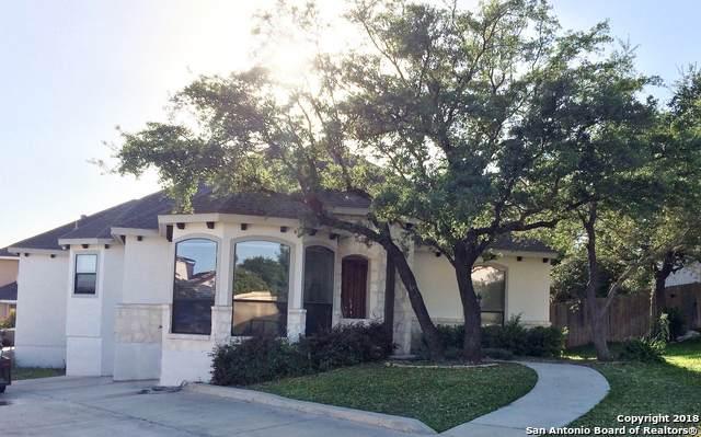 19403 Sweet Oak, San Antonio, TX 78258 (MLS #1454750) :: The Heyl Group at Keller Williams