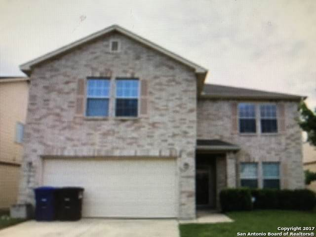 11927 Ranchwell Cv, San Antonio, TX 78249 (MLS #1454771) :: The Castillo Group