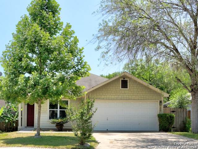 7607 Monte Seco, San Antonio, TX 78223 (#1454777) :: The Perry Henderson Group at Berkshire Hathaway Texas Realty