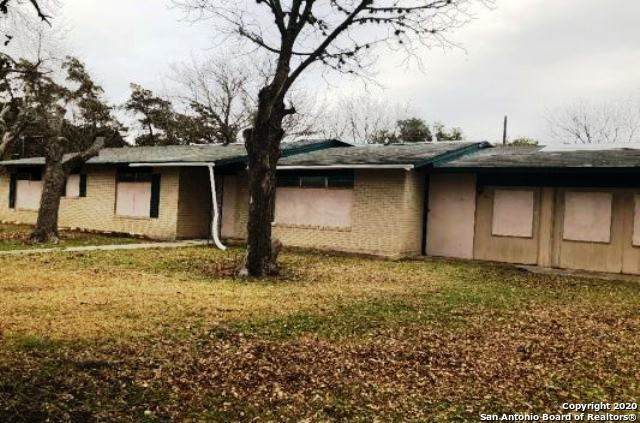 180 Elm Pass Rd, Center Point, TX 78010 (MLS #1454790) :: Alexis Weigand Real Estate Group