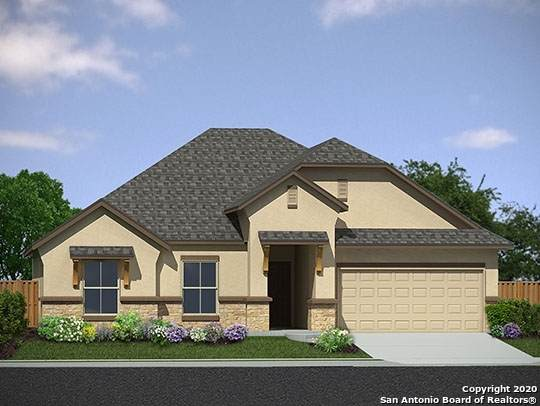 933 Colony Inn, New Braunfels, TX 78130 (MLS #1454799) :: The Glover Homes & Land Group