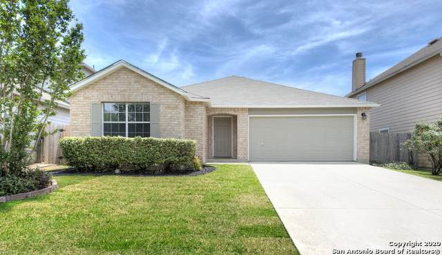 3400 Whisper Bluff, Schertz, TX 78108 (MLS #1454803) :: Vivid Realty