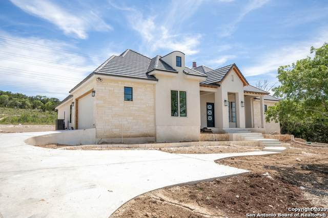 606 Menger Springs, Boerne, TX 78006 (MLS #1454821) :: Alexis Weigand Real Estate Group