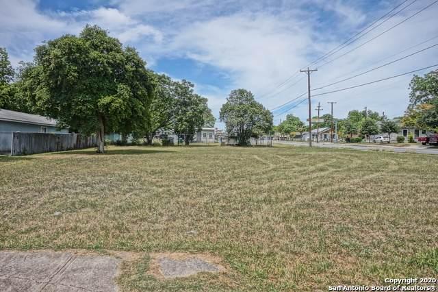 205 Odis, San Antonio, TX 78204 (MLS #1454834) :: The Glover Homes & Land Group