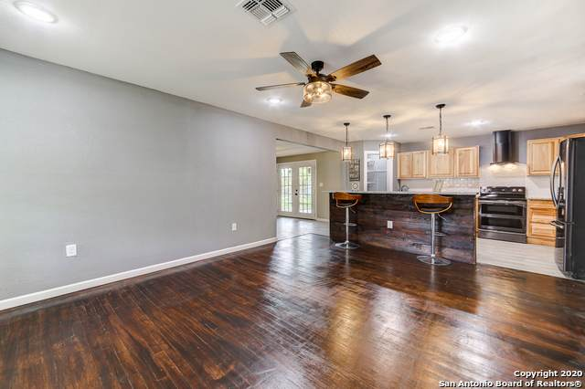 431 Rexford Dr, San Antonio, TX 78216 (MLS #1454882) :: Legend Realty Group