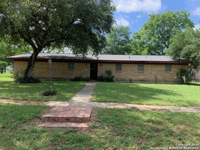 Address Not Published, Nixon, TX 78140 (MLS #1454902) :: BHGRE HomeCity San Antonio