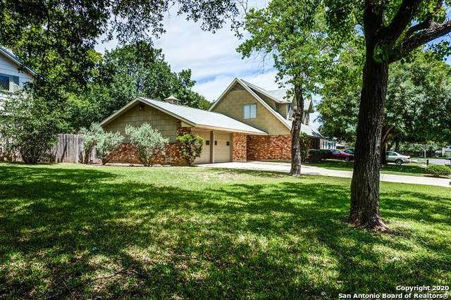 2907 Wroxton Rd, San Antonio, TX 78217 (MLS #1454916) :: Carolina Garcia Real Estate Group
