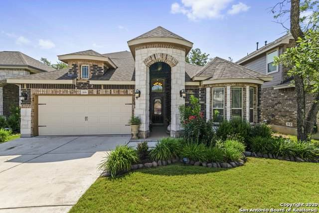 8606 Kallison Arbor, San Antonio, TX 78254 (MLS #1454920) :: The Heyl Group at Keller Williams