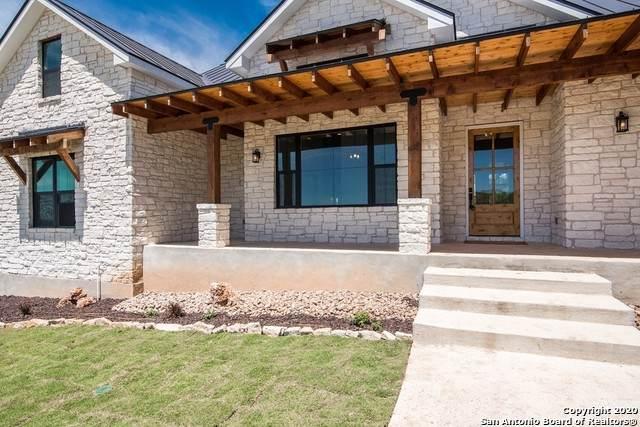 267 Winding View, New Braunfels, TX 78132 (MLS #1454923) :: Vivid Realty