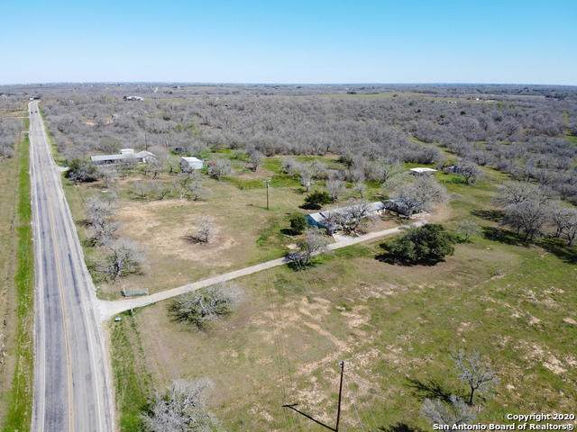 4201 Fm 467, Seguin, TX 78155 (MLS #1454928) :: The Castillo Group