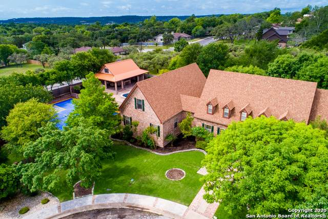 1701 Foothills Dr, Kerrville, TX 78028 (MLS #1454933) :: The Glover Homes & Land Group