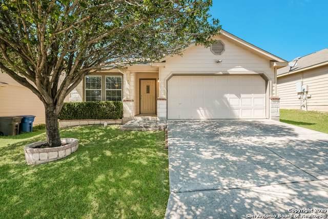 5831 Sherbrooke Oak, San Antonio, TX 78249 (MLS #1454966) :: Carter Fine Homes - Keller Williams Heritage