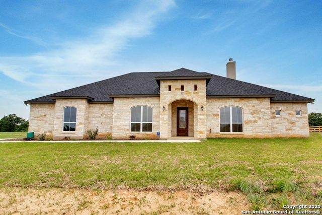 344 Abrego Lake Dr, Floresville, TX 78114 (MLS #1454968) :: The Glover Homes & Land Group