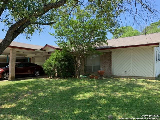 7511 Pipers Glade St, San Antonio, TX 78251 (MLS #1454971) :: The Heyl Group at Keller Williams