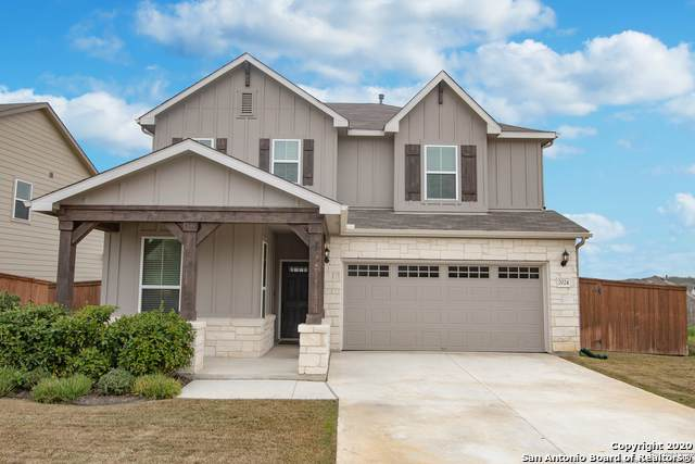 7024 Oldham Cliff, Schertz, TX 78103 (MLS #1454973) :: Carolina Garcia Real Estate Group