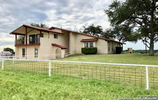 7480 Smith Road, Somerset, TX 78069 (MLS #1454979) :: BHGRE HomeCity San Antonio