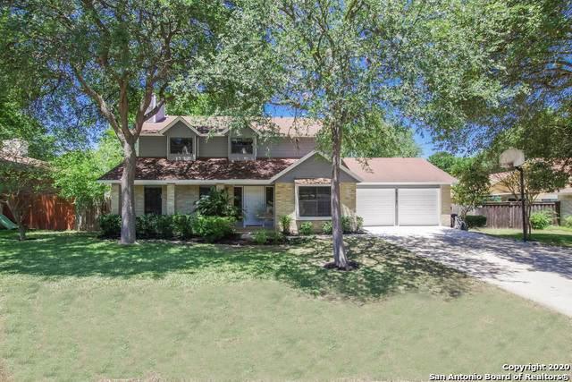 16215 Canyon Shadow, San Antonio, TX 78232 (MLS #1454980) :: Carolina Garcia Real Estate Group