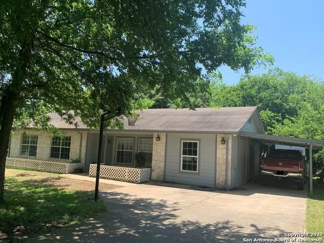 28840 Waterview Dr, Boerne, TX 78006 (MLS #1454992) :: The Heyl Group at Keller Williams
