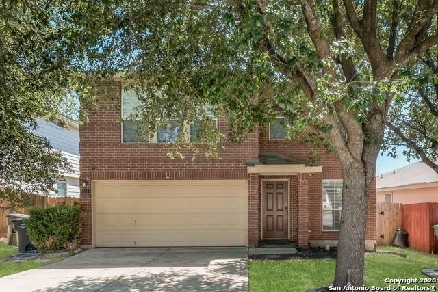 7330 Lyia Branch, San Antonio, TX 78252 (MLS #1455013) :: The Gradiz Group